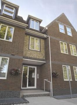 Roman Quarter Apartments - Chichester